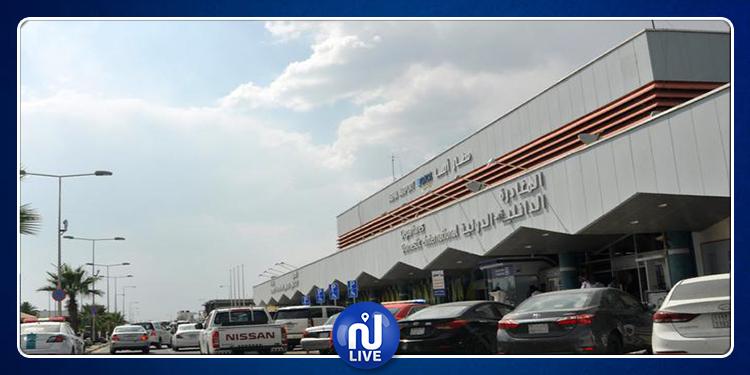 التحالف : 'الهجوم على مطار 'أبها' عمل إرهابي يرقى لجريمة حرب'