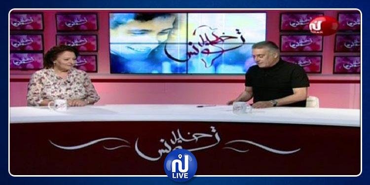 برنامج 'خليل تونس' : منى نور الدين تعوّض نبيل القروي