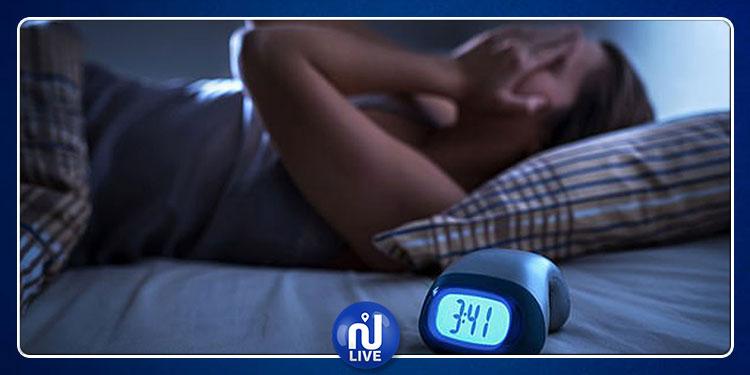 ساعات النوم غير المنتظمة تزيد خطر الإصابة بهذه الأمراض...