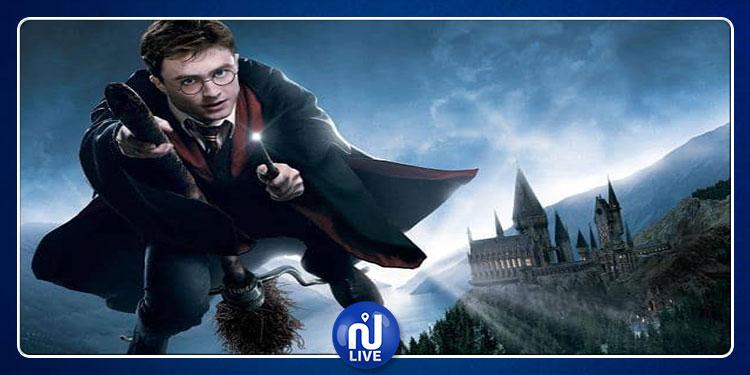 طرح 4 قصص جديدة لشخصية هاري بوتر !