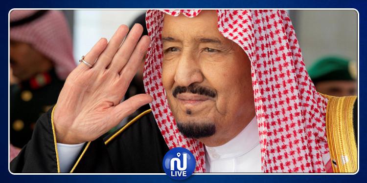 ee0dfb33d ساعة حارس الملك سلمان تثير ضجة في السعودية!