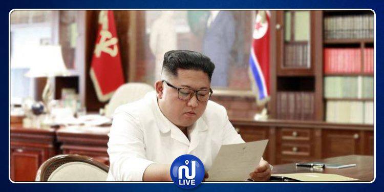 Kim Jong-un a reçu une lettre ''excellente'' de Trump