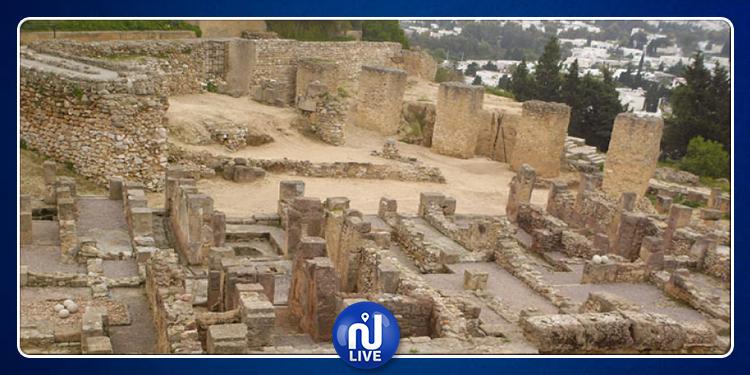 الاعتداء على المواقع الأثرية.. تنفيذ قرارات الهدم محور جلسة ببلدية قرطاج