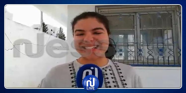 صاحبة أفضل معدل بكالوريا في شعبة الآداب تتحدث عن آفاقها المستقبلية (فيديو)