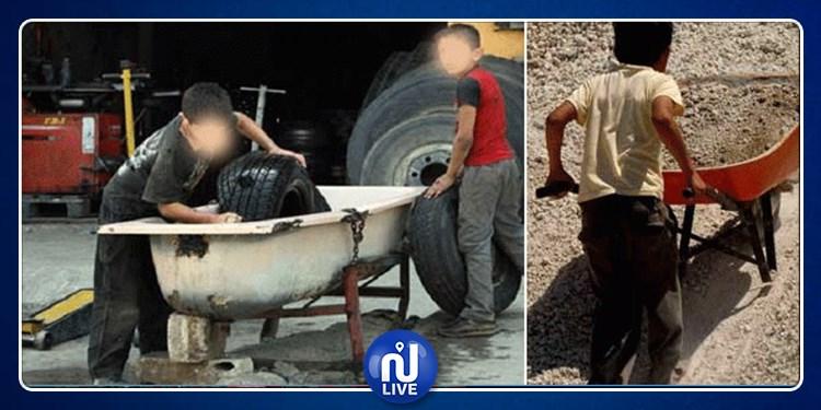 الحانات والمناجم..تحيين قائمة الأعمال والأشغال الممنوعة عن الأطفال في تونس