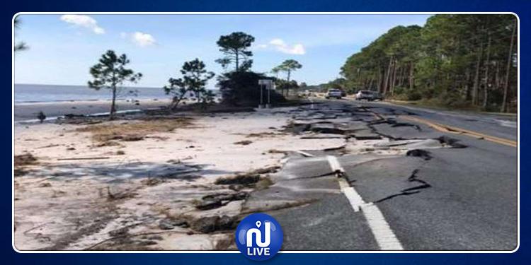 زلزال عنيف يضرب نيوزيلاندا وتحذير من تسونامي