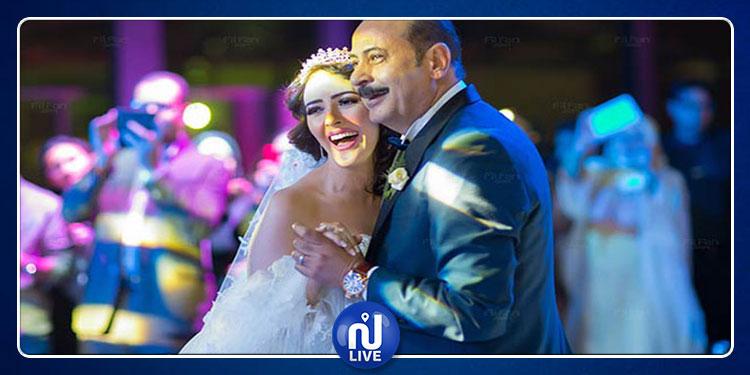 إنفصال سناء يوسف ورجل الأعمال عمرو مكين