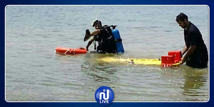 تواصل عملياتالبحث عن الشابين المفقودين في شاطئ عين مستير