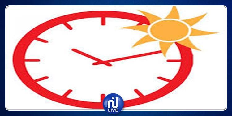 Saison estivale: Les horaires administratifs