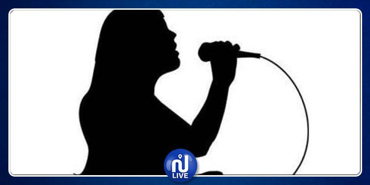 مغنية عالمية تهنىء المسلمين بعيد الفطر المبارك