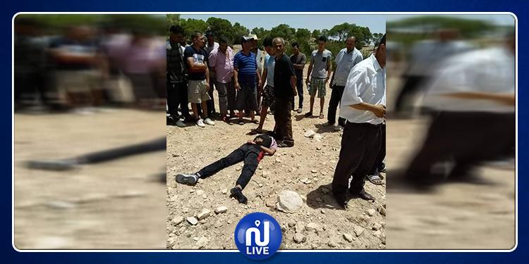 النيابة العمومية تفتح تحقيقا في حادثة الاعتداء على عون حرس بالقصرين