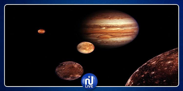 كوكب 'المشتري' يزين السماء طيلة هذا الشهر