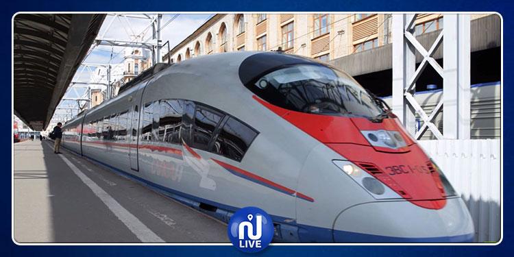 في روسيا .. قطارات 'معطّرة' لتوفير الراحة للركاب