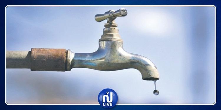 منوبة: حلّ اشكاليات الاضطرابات في التزويد بالماء بهذهالمناطق