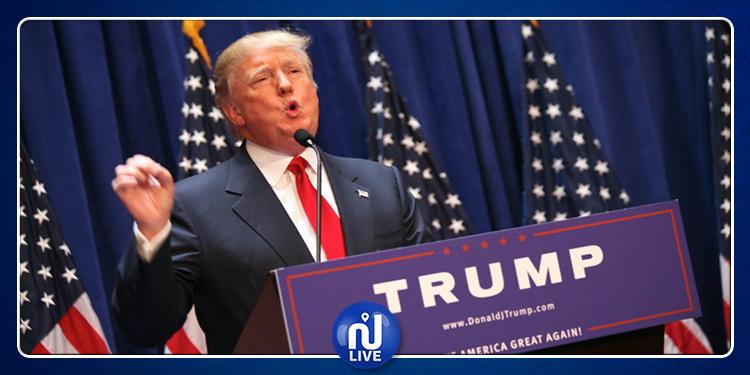 دونالد ترامب يطلق حملته الانتخابية لولاية رئاسية ثانية