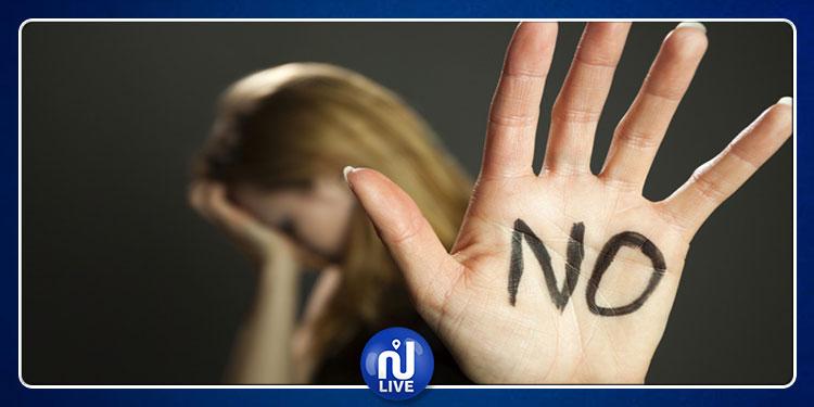 قرابة 1500 قضية عنف جنسي في أقل من عام واحد
