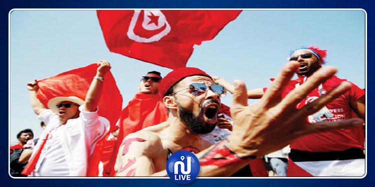 غدا.. سفارة مصر تفتح أبوابها لمنح التأشيرات لجمهور المنتخب التونسي