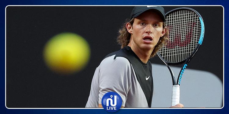 ATP: 1er titre pour le Chilien Jary à Bastad