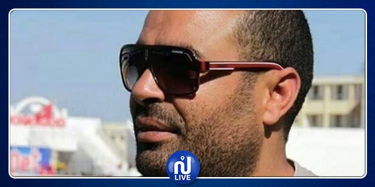 النقابي الأمني وليد زروق يغادر سجن المرناقية