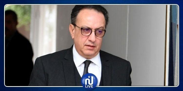 حافظ قايد السبسي: ''لست ناطقا رسميا لا لرئاسة الجمهورية ولا لأي مؤسسة من مؤسسات الدولة''