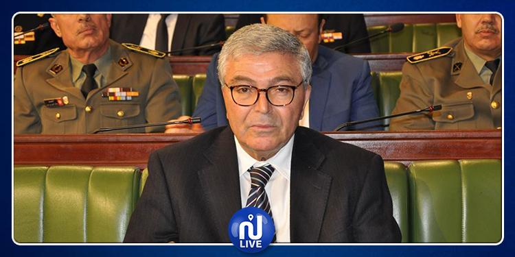 وزير الدفاع: الوضع على الشريط الحدودي تحت السيطرة