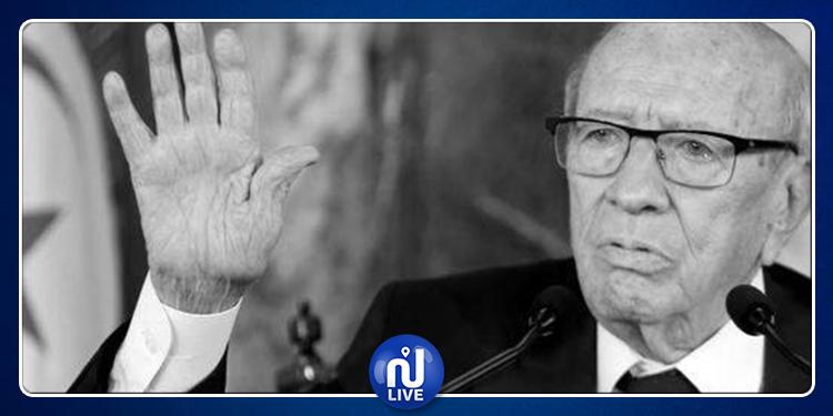 سعيدة قراش: ''رئيسنا .. اليوم سيكون يوما طويلا على تونس  و التوانسة''