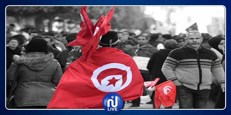 أمرود كونسلتينغ : 60 % من التونسيين يرفضون قانون الإقصاء