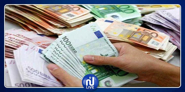 اليورو في أدنى مستوياته خلال 3 أسابيع