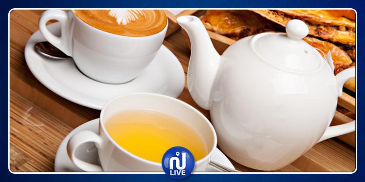 الشاي والقهوة ممنوعة في مكاتب  وزارة العدل السعودية ؟