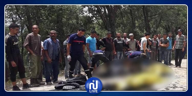 العملية الإرهابية بعين سلطان .. عام على إستشهاد 6 من بواسل الحرس الوطني