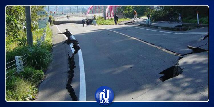 زلزال عنيف يهز غرب أستراليا