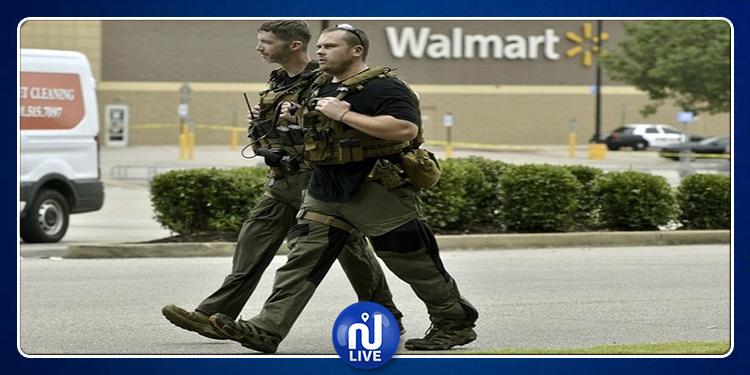 USA : Une fusillade dans un supermarché du Mississippi