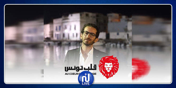 أسامة الخليفي:  'قلب تونس' سيشارك في الانتخابات وهو الوحيد القادر على الفوز على النهضة