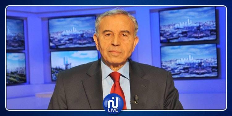 A.Laabidi: La présidence du gouvernement a confisqué tous les pouvoirs