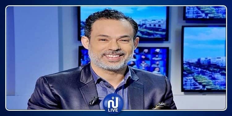 محمد علي النهدي يهنئ المنتخب التونسي من المستشفى (فيديو)
