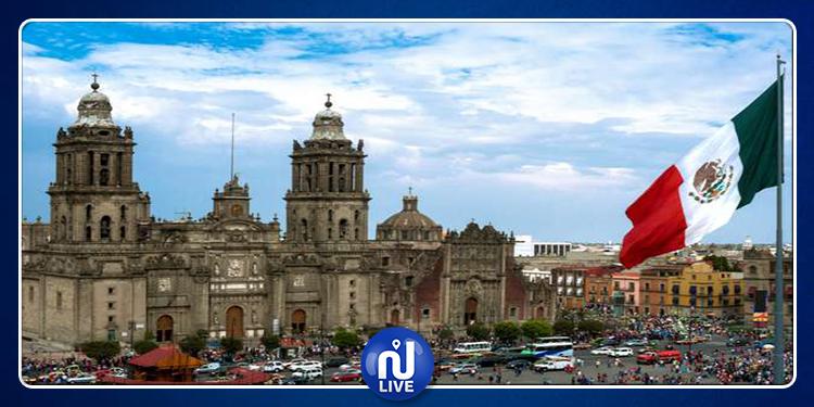 زلزال يضرب العاصمة المكسيكية