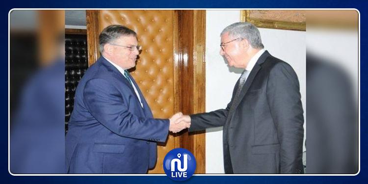 الولايات المتحدة تتعهد بالوقوف إلى جانب تونس في مكافحتها  للارهاب