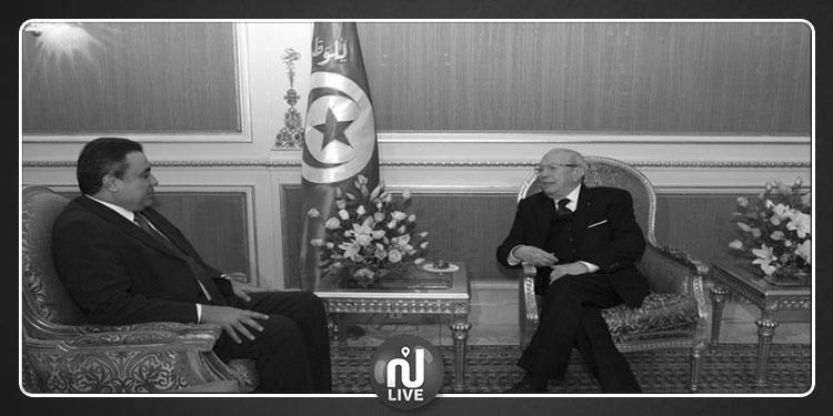 مهدي جمعة: نريدها جنازة في حجم عظمة الدولة التونسية والشعب التونسي