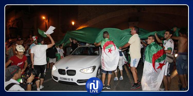 6 قتلى و20 جريحافي احتفالات تأهل الجزائر لنهائي 'كان 2019'