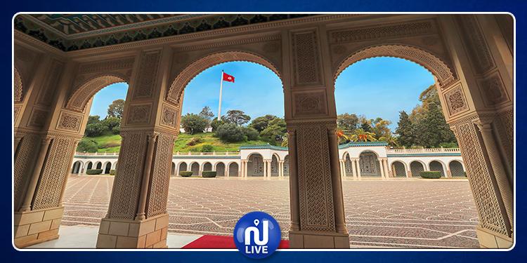 نواب البرلمان يتوجّهون إلى قصر قرطاج