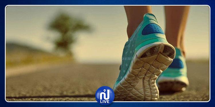 تعرف على عدد الخطوات المطلوبة ونوعها لخسارة الوزن !
