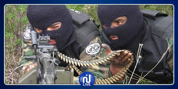 الإيقاع بعنصرين إرهابيين خطيرين جدّا كانا يخططان لاستهداف دورية أمنية بالشعانبي