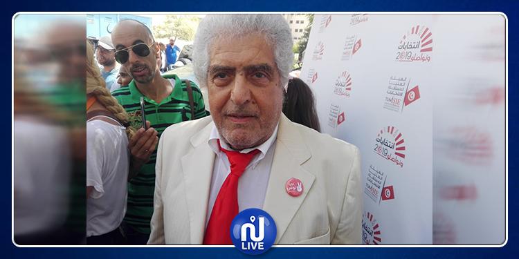 الصادق شرف أبو وجدان يترشح  للانتخابات الرئاسية