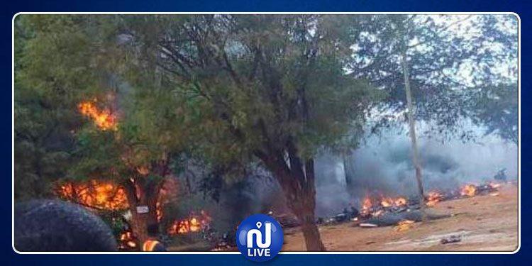 Plus de 57 morts dans l'explosion d'un camion-citerne, en Tanzanie