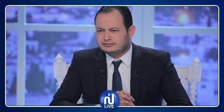 سمير الوافي يكشف عن موعد بث برنامجه الجديد ''الرئيس''