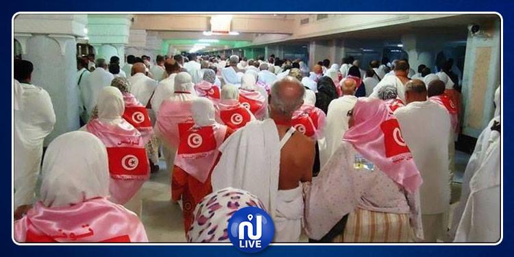 السعودية تفرد الحجيج التونسيين بنظام الرد الواحد للصعود الى عرفة