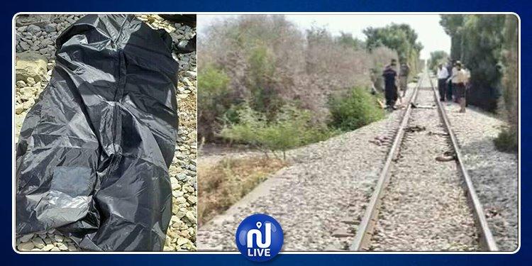 بوعرداة: مقتل شاب تحت عجلات القطار