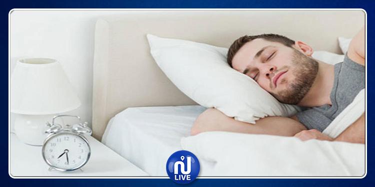 دراسة :  الرجال ينامون  أكثر من النساء !