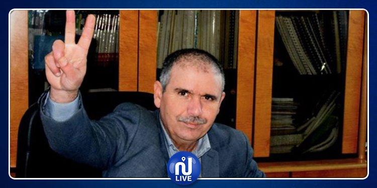 نور الدين الطبوبي يستعرض مواصفات الرئيس القادم
