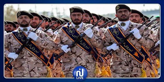 الحرس الثوري الإيراني يحذر من الاعتداء على أصدقائه